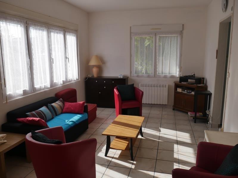 Sale house / villa Jard sur mer 275600€ - Picture 8