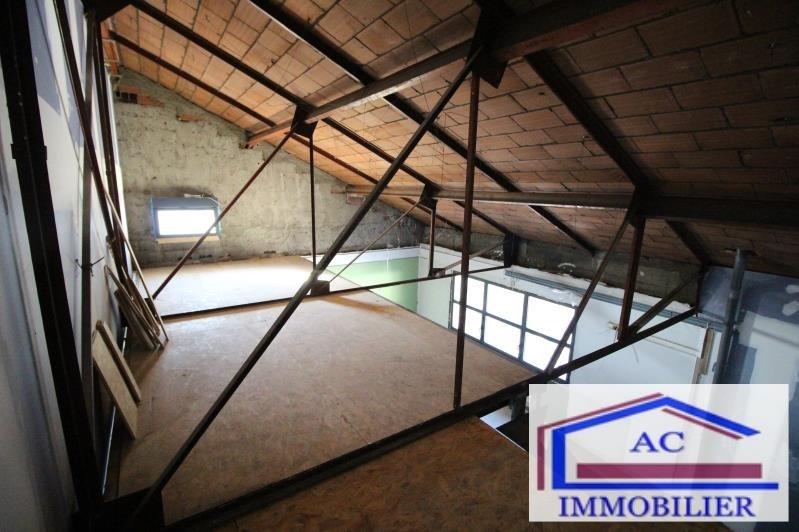 Vente loft/atelier/surface St etienne 69000€ - Photo 3