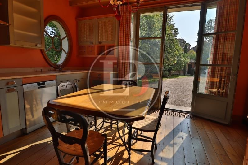 Vente de prestige maison / villa Le vesinet 3 190 000€ - Photo 6