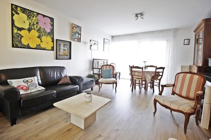 Vente appartement Chambourcy 374000€ - Photo 2