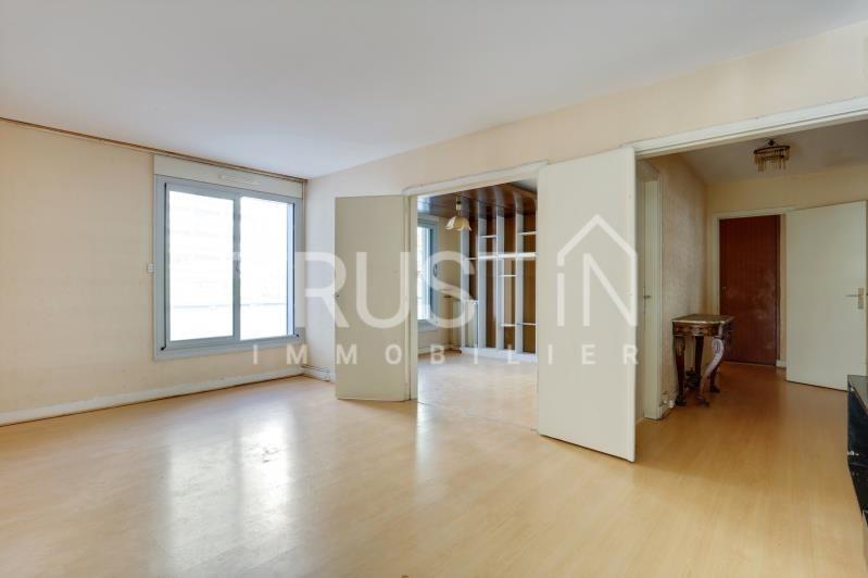 Vente appartement Paris 15ème 875500€ - Photo 3