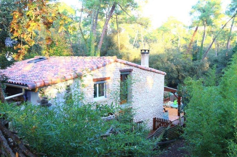 Vente maison / villa St georges de didonne 472000€ - Photo 1