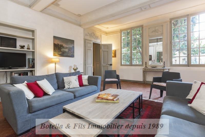 Immobile residenziali di prestigio appartamento Avignon 625000€ - Fotografia 2