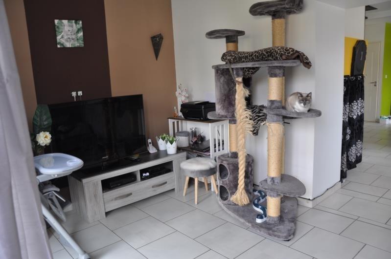 Sale house / villa Soissons 107000€ - Picture 4