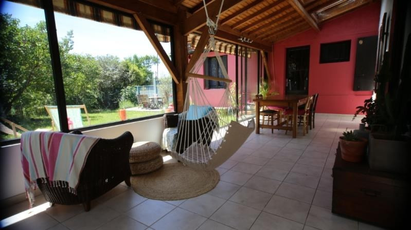 Sale house / villa Camblanes et meynac 248 000€ - Picture 3