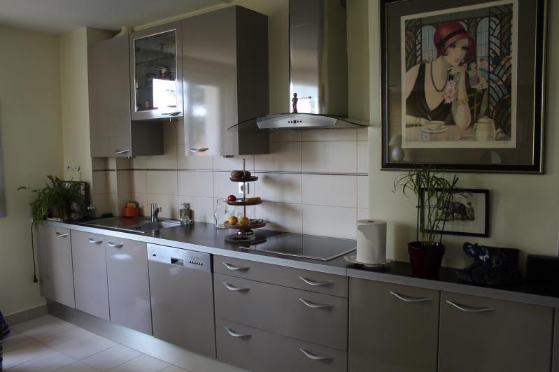 Sale apartment La garenne colombes 580000€ - Picture 4