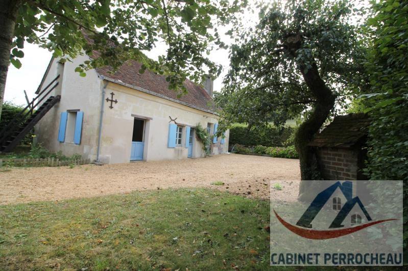 Sale house / villa Montoire sur le loir 79500€ - Picture 5