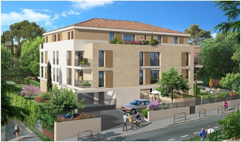 Vente appartement Aix en provence 429500€ - Photo 1
