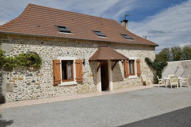 Vente maison / villa Mirepeix 264000€ - Photo 2