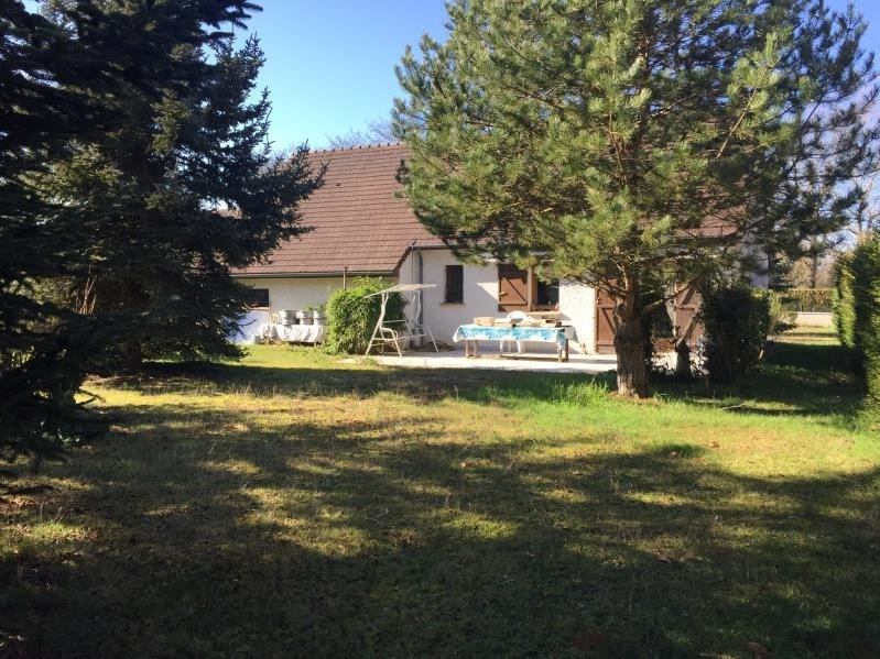 Sale house / villa Civray de touraine 222000€ - Picture 2