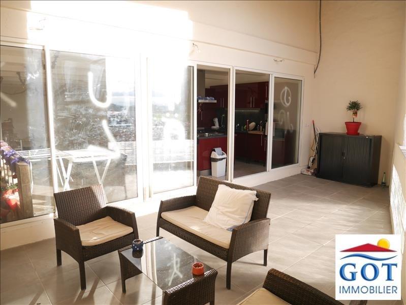 Vente maison / villa Torreilles 306000€ - Photo 1
