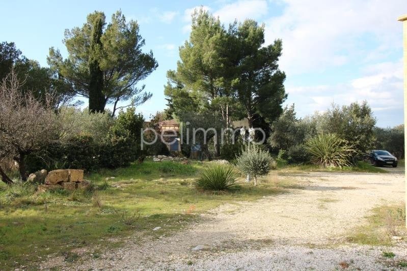Vente maison / villa Lancon provence 480000€ - Photo 8