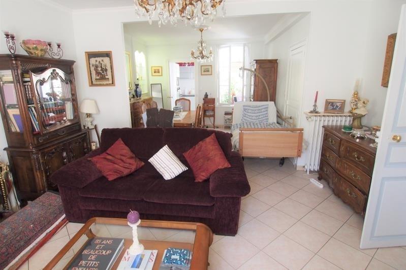 Vente maison / villa Le mans 210000€ - Photo 3