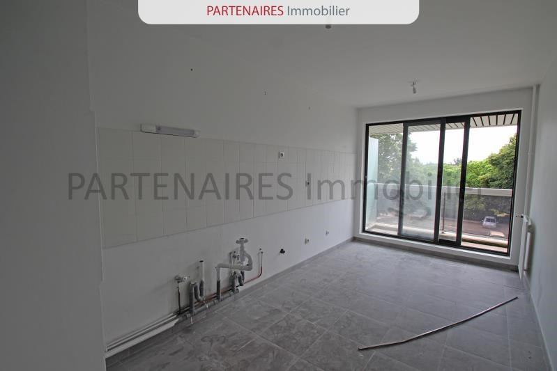 Sale apartment Le chesnay 597000€ - Picture 2