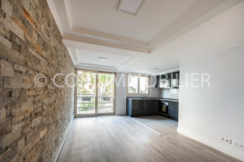 Venta  apartamento Asnieres sur seine 381000€ - Fotografía 4