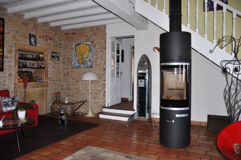 Vente maison / villa Liergues 549000€ - Photo 13