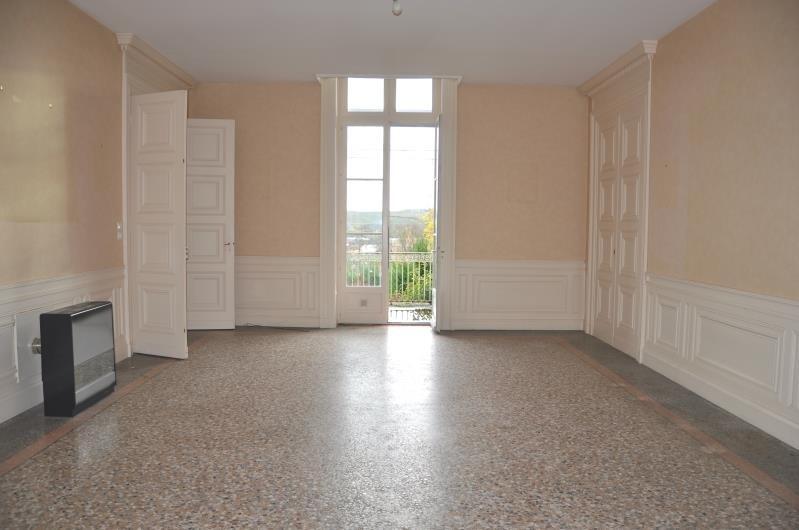 Sale apartment Villefranche sur saone 219000€ - Picture 1