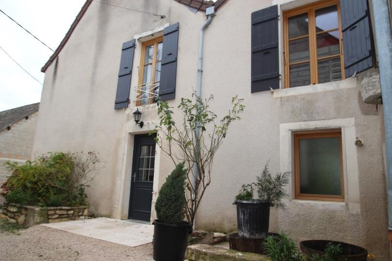 Vente maison / villa Givry 176 000€ - Photo 1