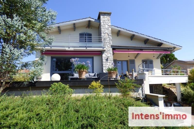 Sale house / villa Romans sur isere 495000€ - Picture 1