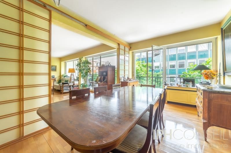Vente de prestige appartement Neuilly sur seine 1 990 000€ - Photo 2