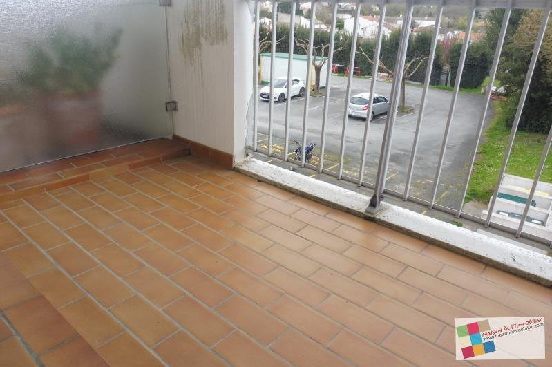 Investment property apartment Meschers sur gironde 76 000€ - Picture 7