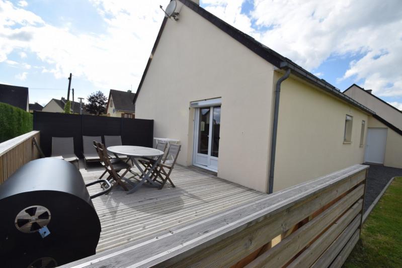 Sale house / villa Moyon 155000€ - Picture 10
