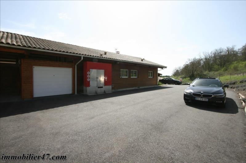 Vente maison / villa St hilaire de lusignan 364000€ - Photo 14