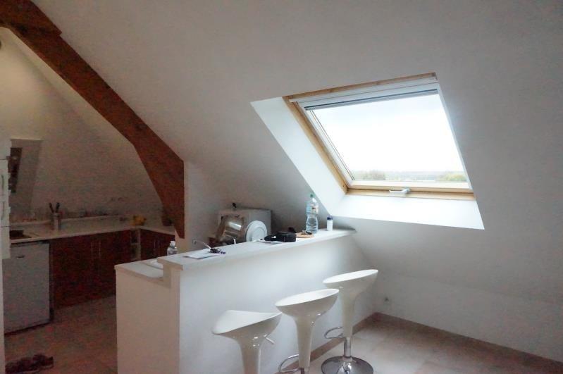 Vente appartement Vineuil 123000€ - Photo 2