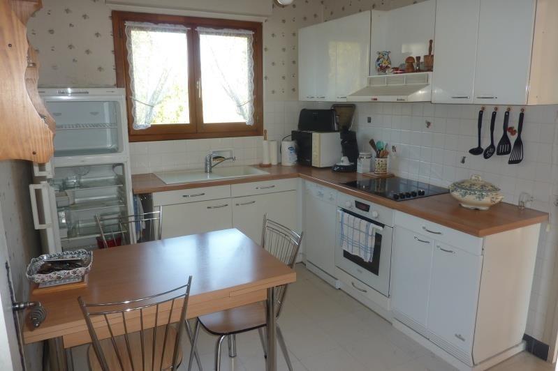 Sale house / villa Mareuil sur ourcq 210000€ - Picture 4