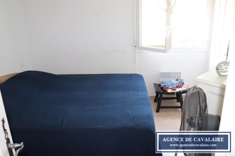 Vente appartement Cavalaire sur mer 310000€ - Photo 4
