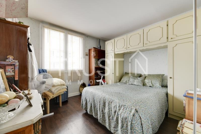 Vente appartement Paris 15ème 645 000€ - Photo 5