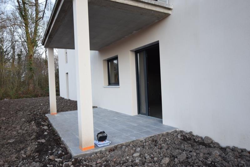 Sale apartment Idron lee ousse sendets 76000€ - Picture 5