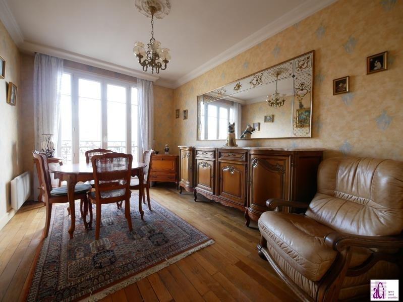 Sale apartment Issy les moulineaux 340000€ - Picture 2