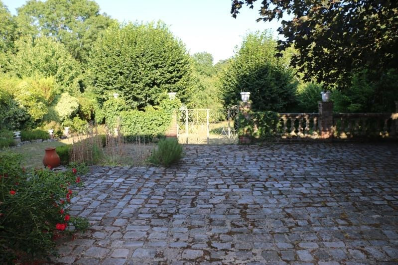 Sale house / villa Crespieres 676 000€ - Picture 9