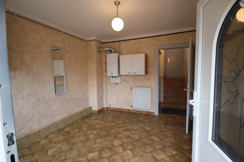 Location appartement Mertzwiller 660€ CC - Photo 1