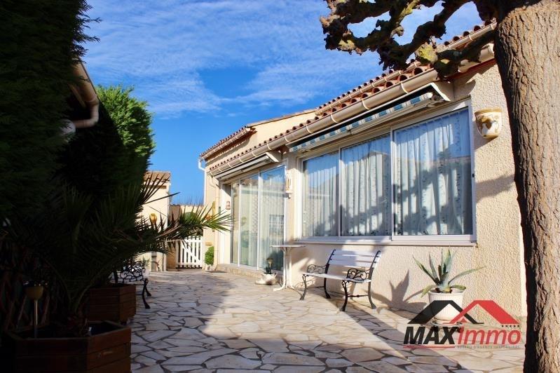 Vente maison / villa Serignan 465000€ - Photo 2