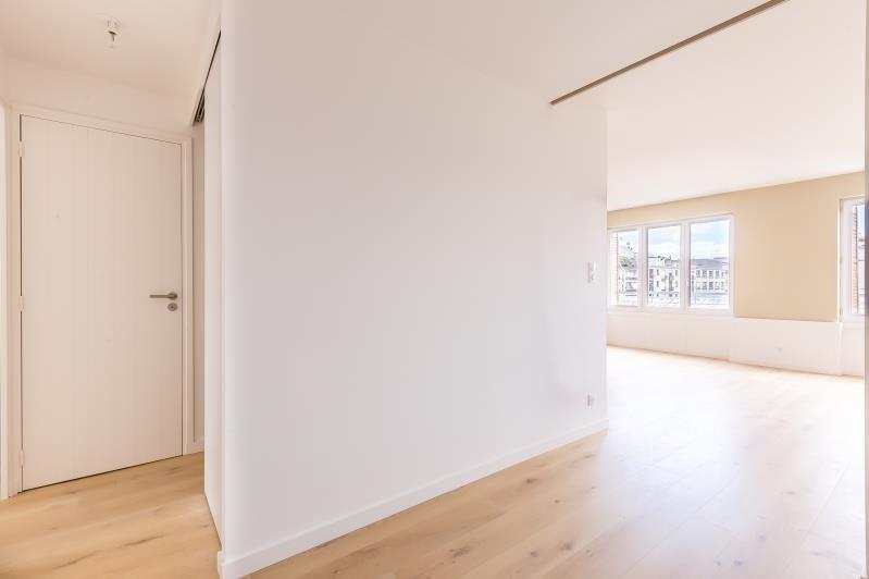 Vente appartement Paris 15ème 635000€ - Photo 5