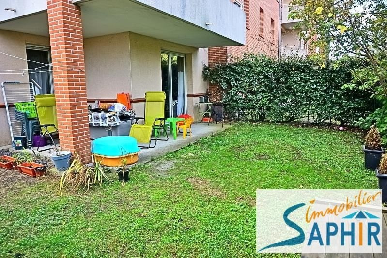 Vente appartement Toulouse 160 500€ - Photo 13