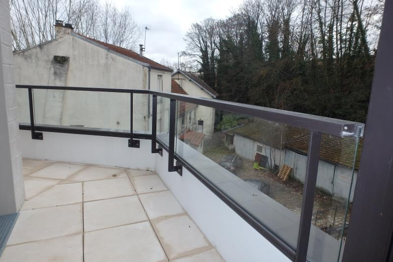 Rental apartment Viroflay 1095€ CC - Picture 9