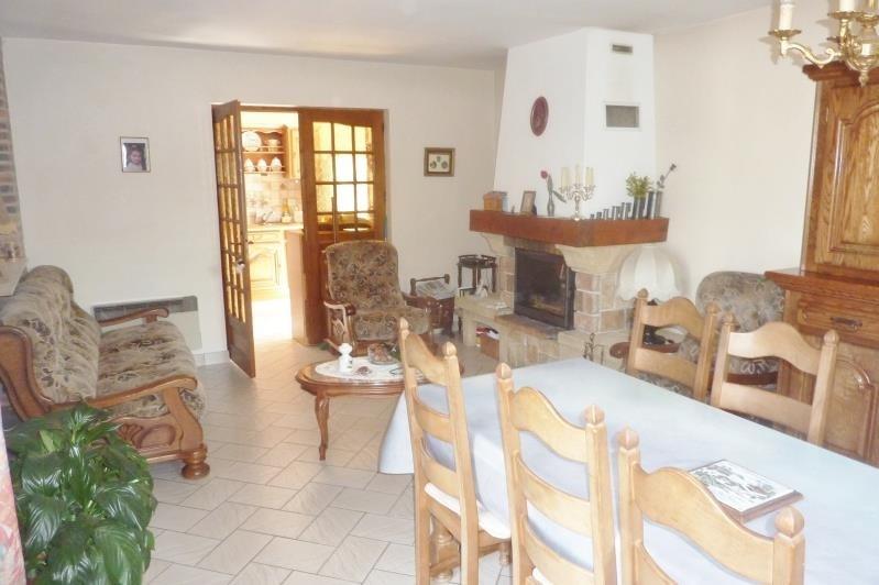 Sale house / villa Crepy en valois 268000€ - Picture 2