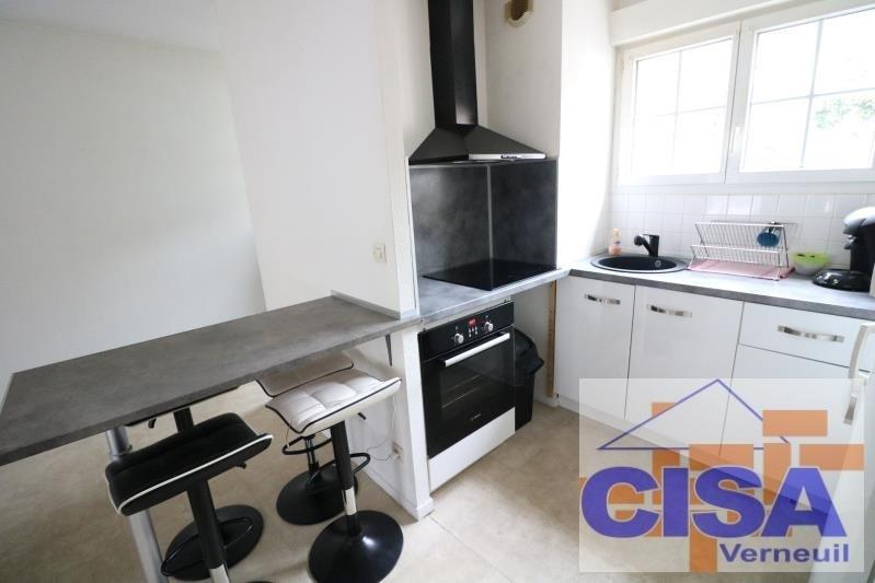 Vente appartement Creil 107000€ - Photo 4