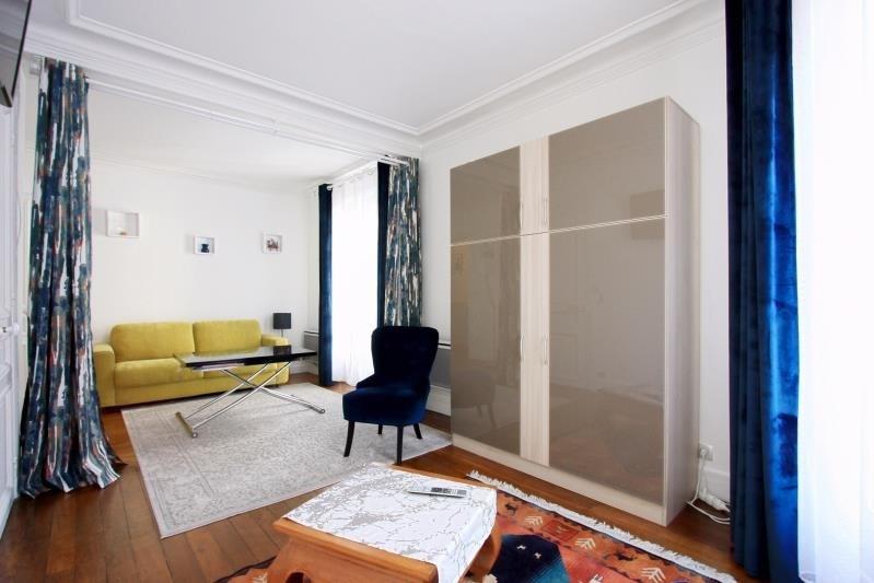 Affitto appartamento Paris 15ème 1250€ CC - Fotografia 2