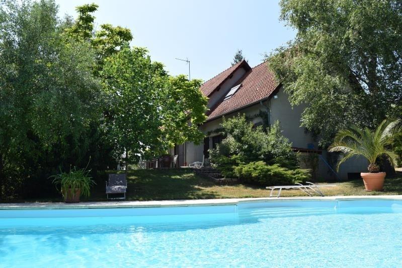 Vente maison / villa Pradines 261500€ - Photo 2