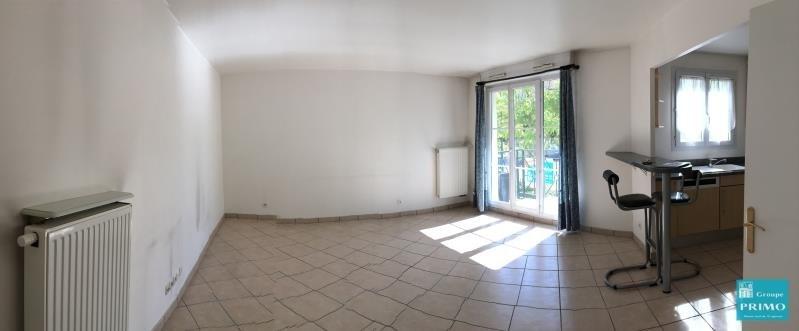 Vente appartement Igny 274000€ - Photo 2