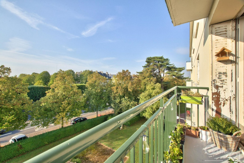 Sale apartment Caen 128000€ - Picture 2