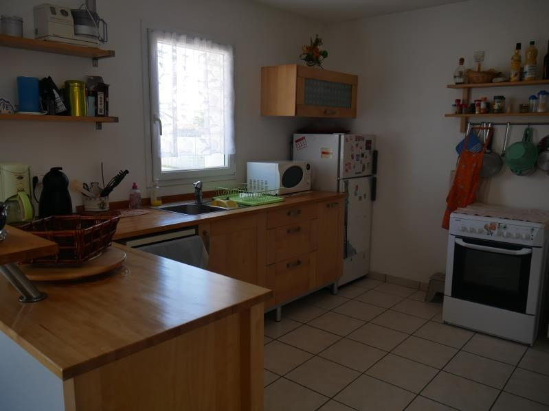 Vente maison / villa St vincent sur jard 228 800€ - Photo 2