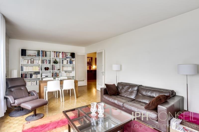 Sale apartment Neuilly sur seine 960000€ - Picture 4