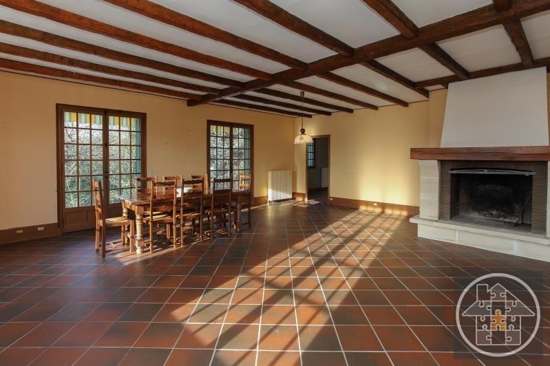 Sale house / villa Melicocq 179000€ - Picture 2