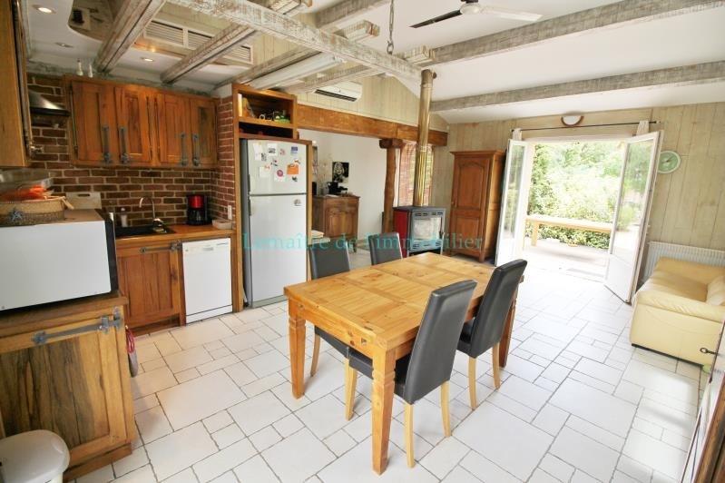 Vente maison / villa Saint cezaire sur siagne 395000€ - Photo 6