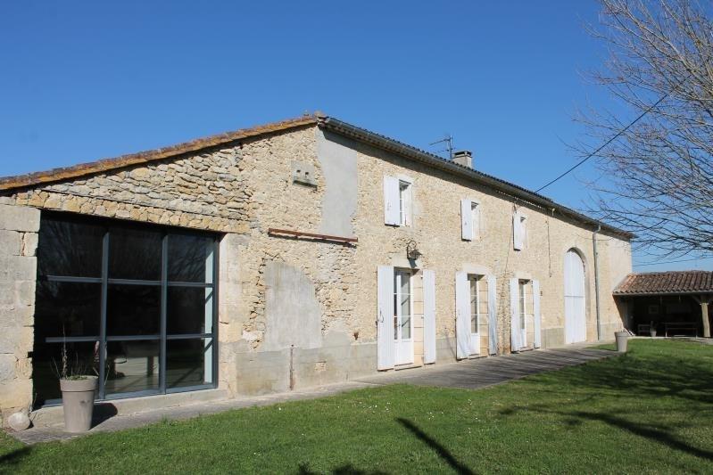 Verkoop  huis Langon 363500€ - Foto 2